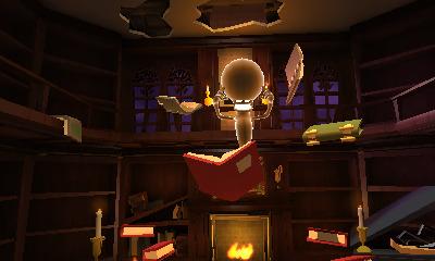 Luigi S Mansion Dark Moon 2013 Data Vyhoda Kartinki I Oboi